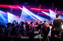 Photo 44 / 227 - Vini Vici - Samedi 28 septembre 2019